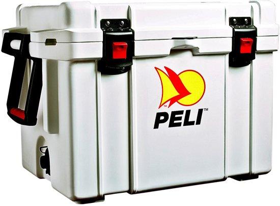 Peli Elite 45 QT Koelbox - 43 l - Wit