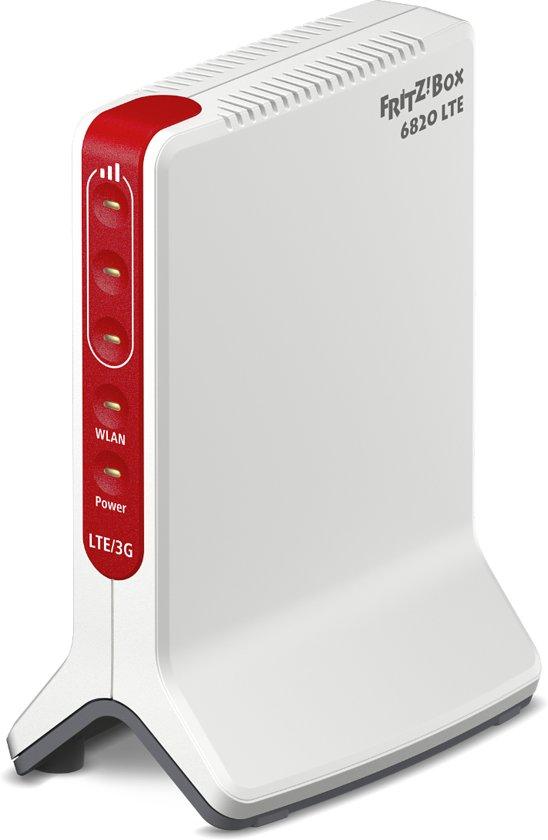 AVM FRITZ!Box 6820 LTE - 4G Router
