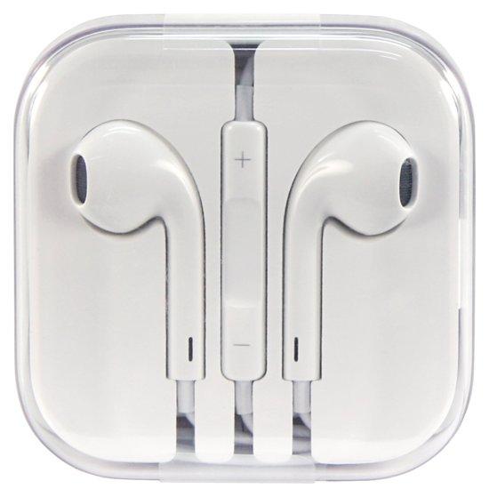 Mobigear In-Ear Headset 3.5mm Met Afstandsbediening