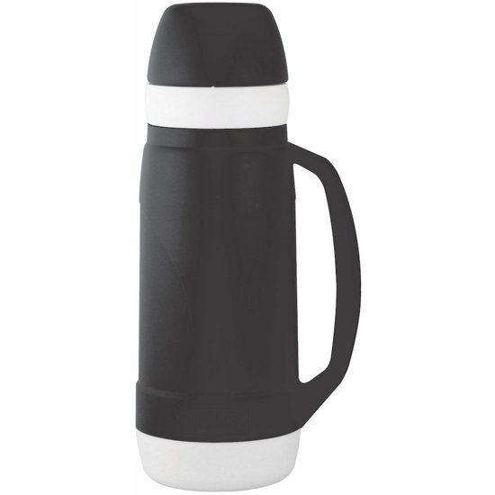 d18782b425e bol.com | Thermos action isoleerfles zwart 1800ml