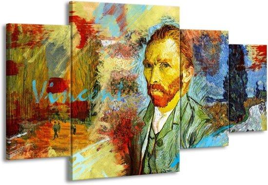 klassieke schilderijen op canvas