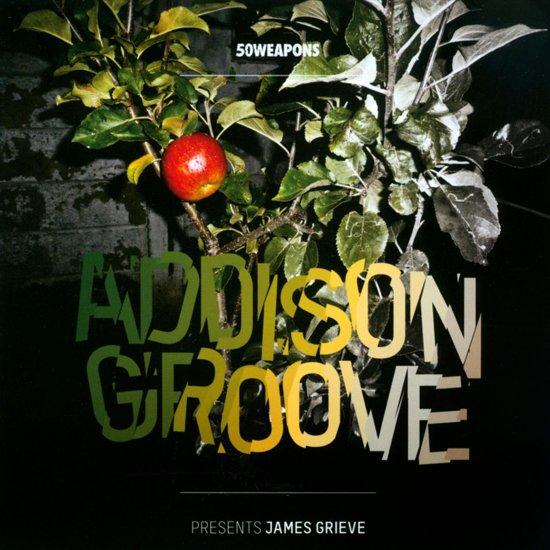 Present James Grieve