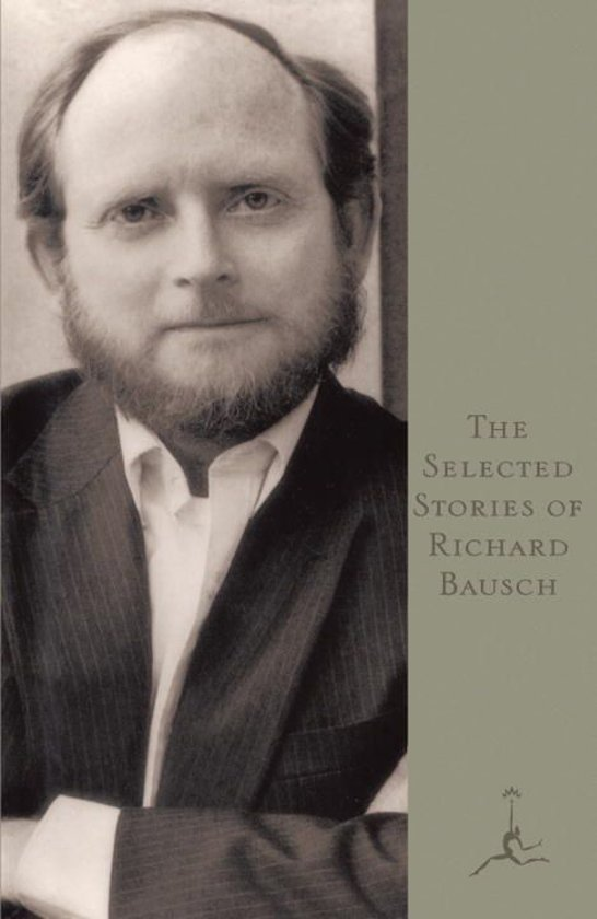Richard Bausch net worth