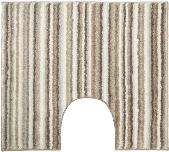 Linea WC-mat 50/60 Sand
