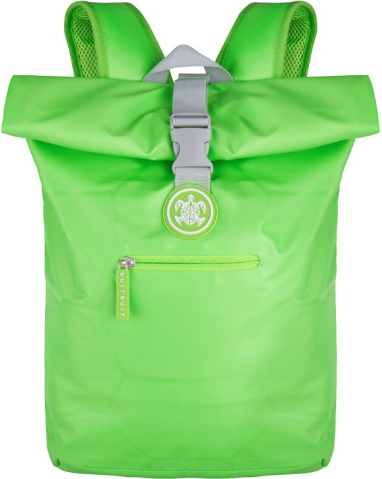 SUITSUIT Caretta Rugzak 30 liter - Active Green