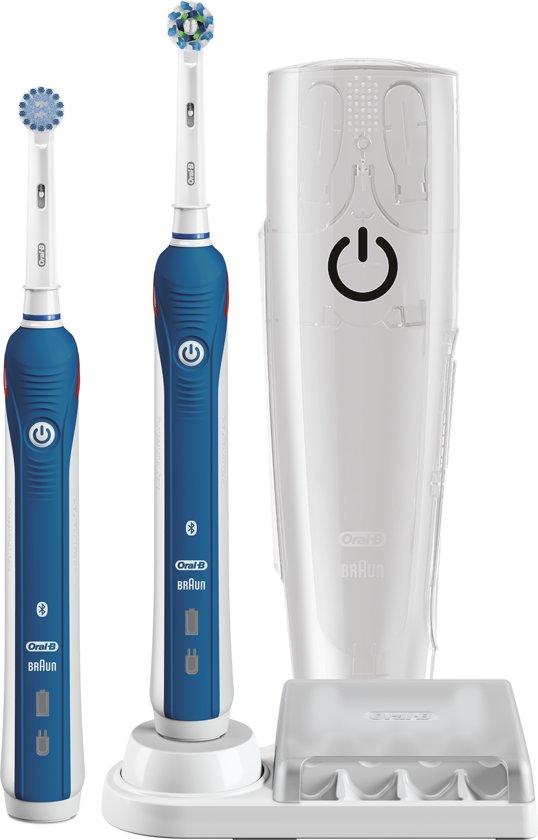 Bolcom Oral B Smartseries 4900 Cross Action Elektrische