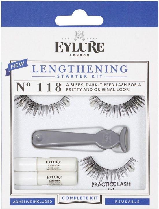 Eylure Complete Starter Kit No. 118