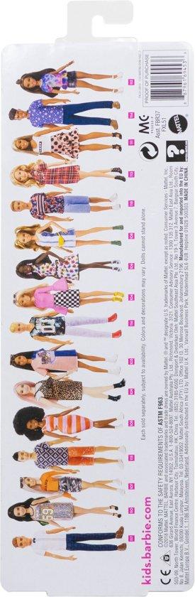 Barbie Fashionistas Pop - Polka Dot