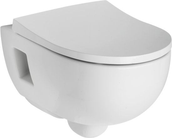 Sphinx Rimfree Toilet : Bol.com sphinx 300 wandcloset 28 rimfree® diepspoel 4 5 6l