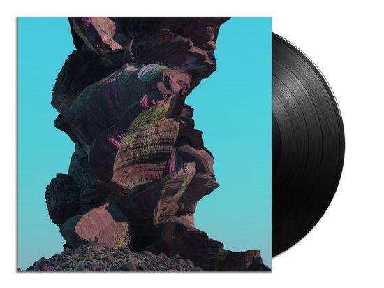 Four Worlds (LP)