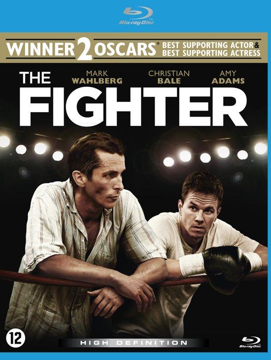 Cover van de film 'The Fighter'