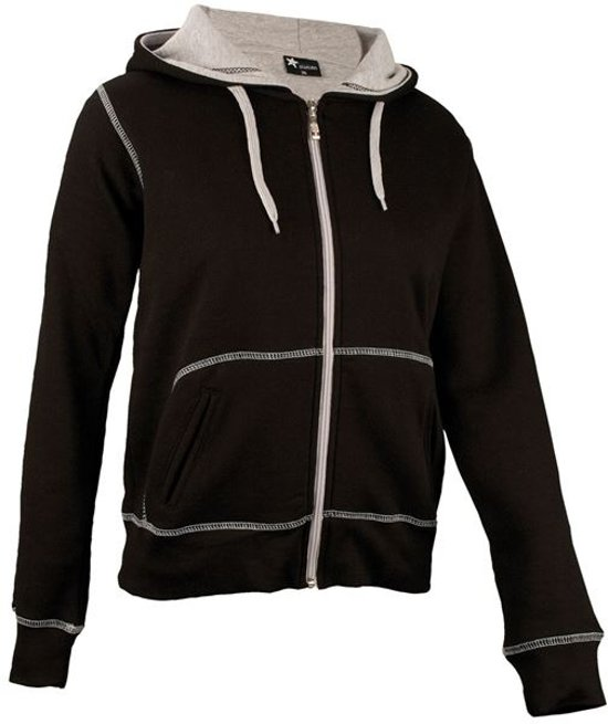 Dames 44 Zwart Starling Maat Vest ZqP101