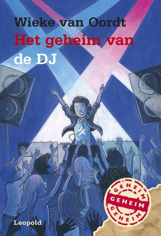 Geheim van… - Het geheim van de DJ