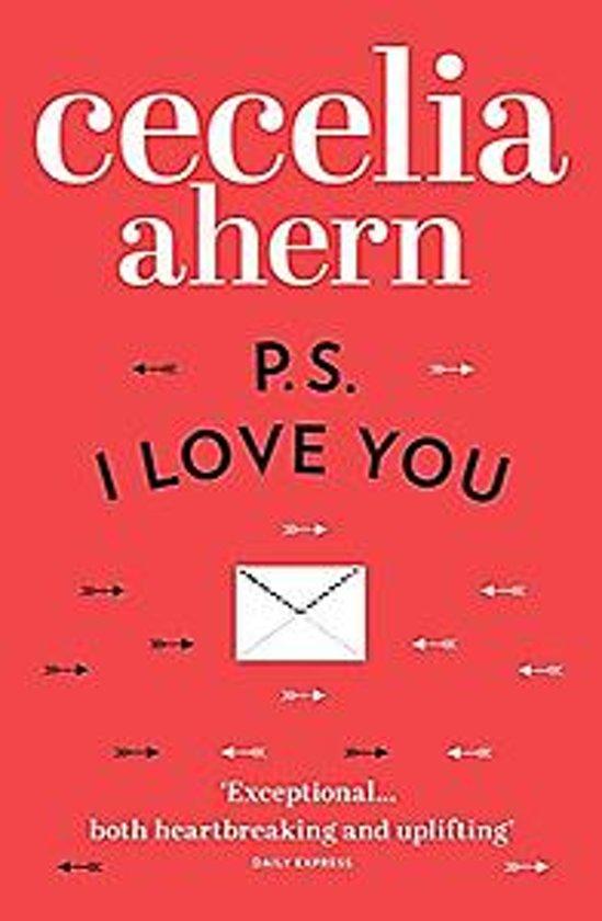 Bolcom Ps I Love You Cecilia Ahern 9780007258925 Boeken
