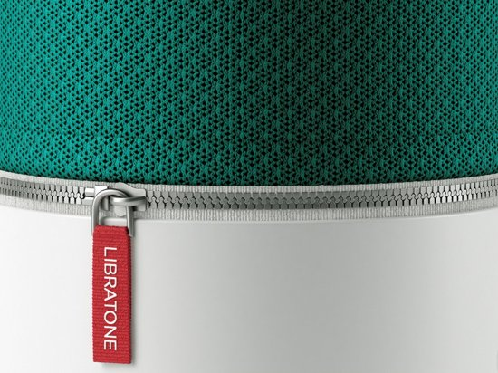 Libratone Zipp Turquoise