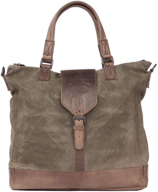 bag groen handtassen Presly Sun amp; Camero qtfx6w1