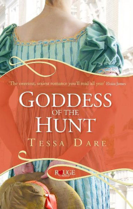 Goddess of the Hunt: A Rouge Regency Romance