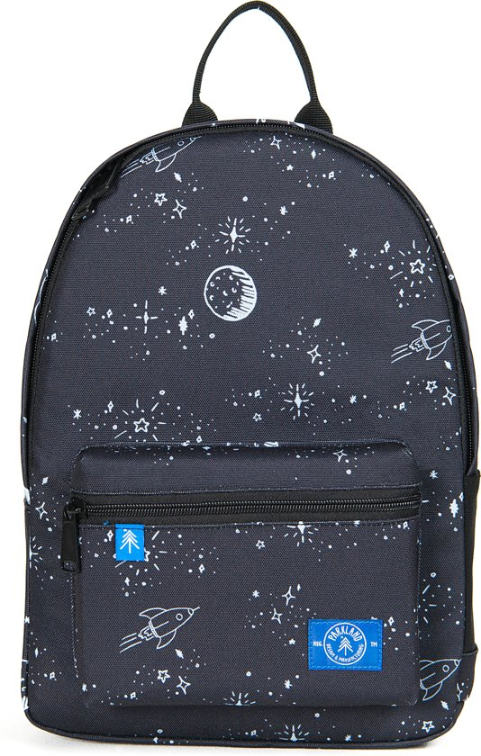 bc1973d4b09 Parkland Edison - Rugzak - Kinderen - Space Dreams - Recycled Materiaal