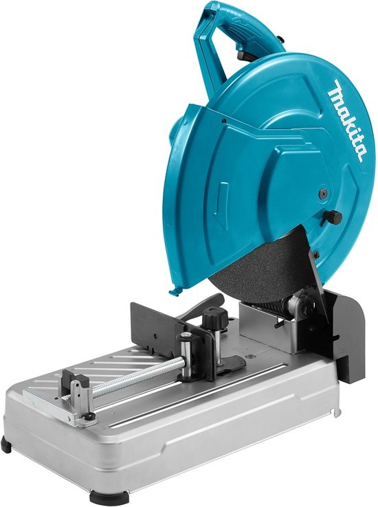 Makita LW1400 Afkortslijpmachine Ø355mm 2200W 230V
