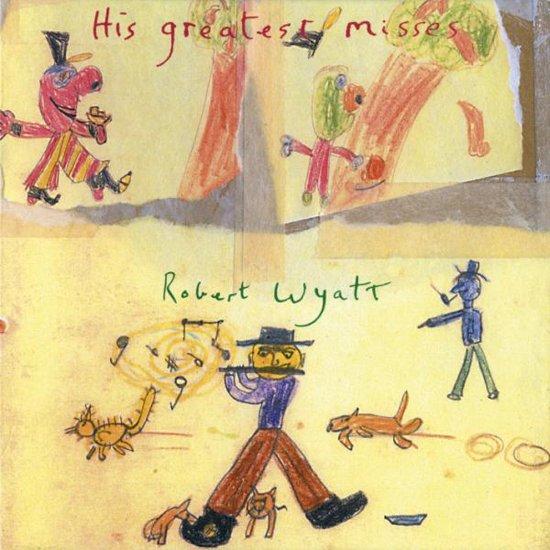 His Greatest Misses