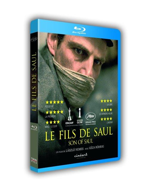 Son Of Saul (Fr)