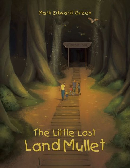 The Little Lost Land Mullet