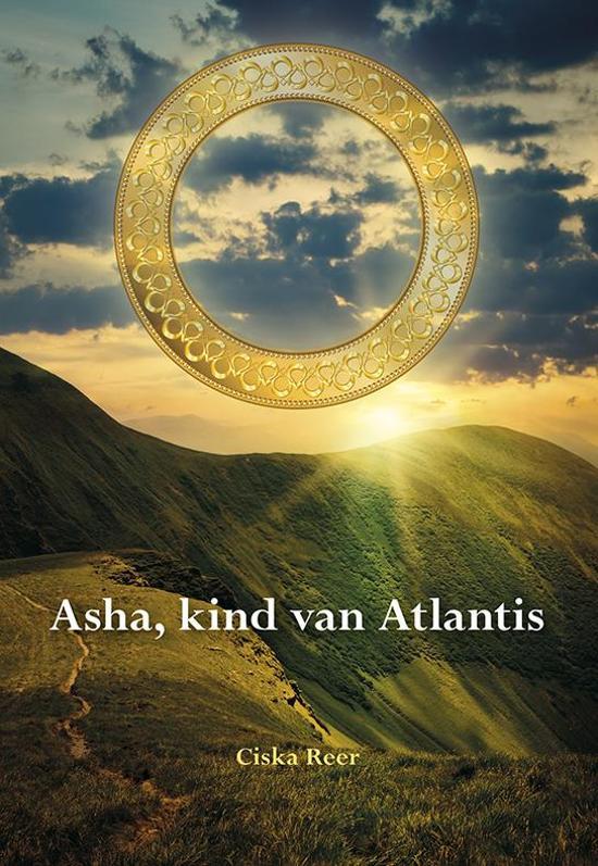 Asha, kind van Atlantis