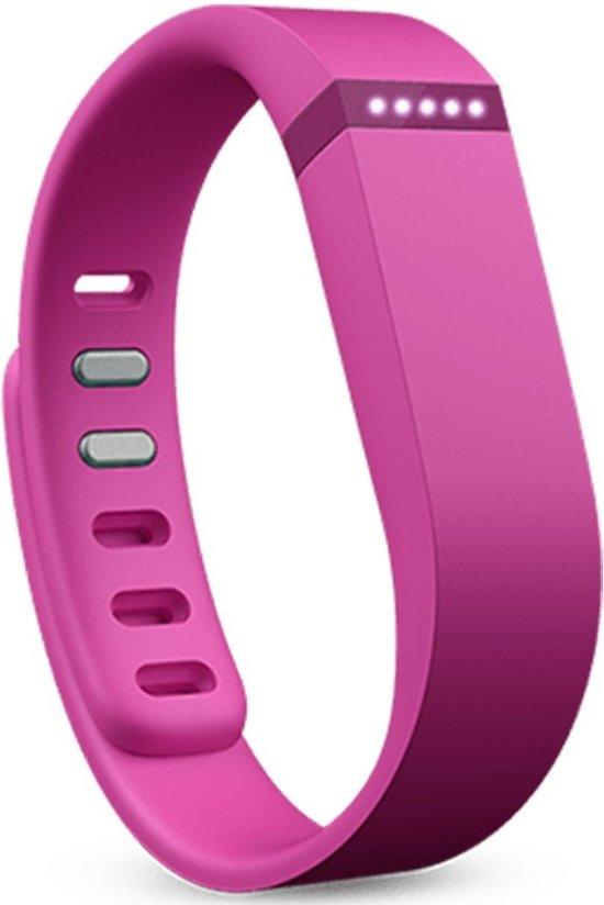 Fitbit Flex Activity Tracker - Paars