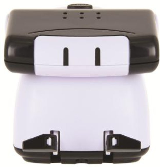 Beewi Mini Bluetooth Robot Kickbee Black