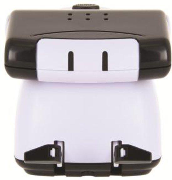 Beewi Mini Bluetooth Robot Kickbee Black