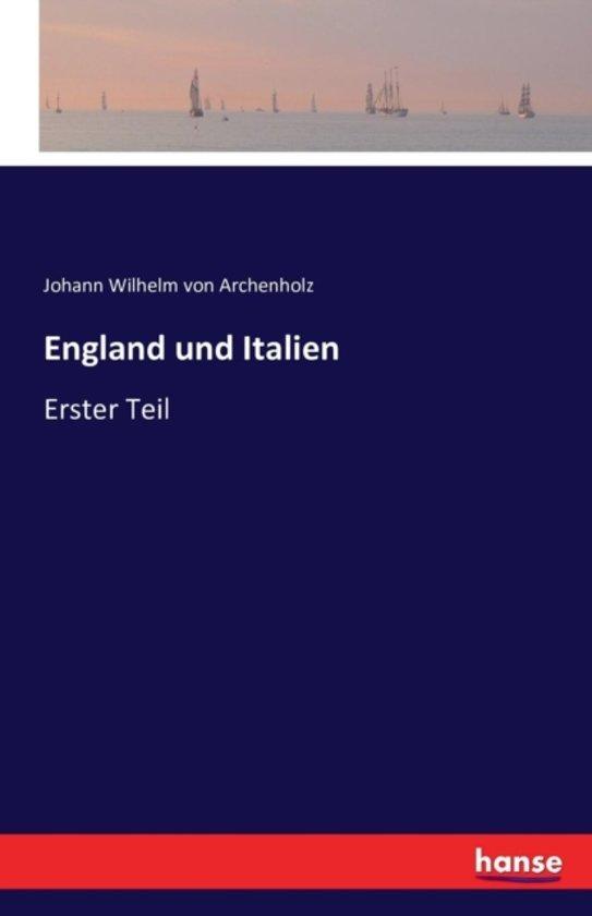 England Und Italien