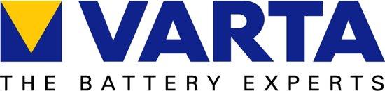 Varta - CR2032 - Lithium - 3V - Batterij - 2 stuks
