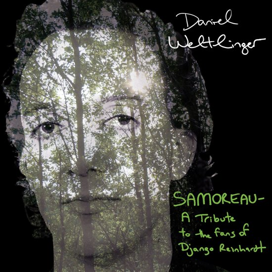 Samoreau -Tribute To Fans Of Django Reinhardt