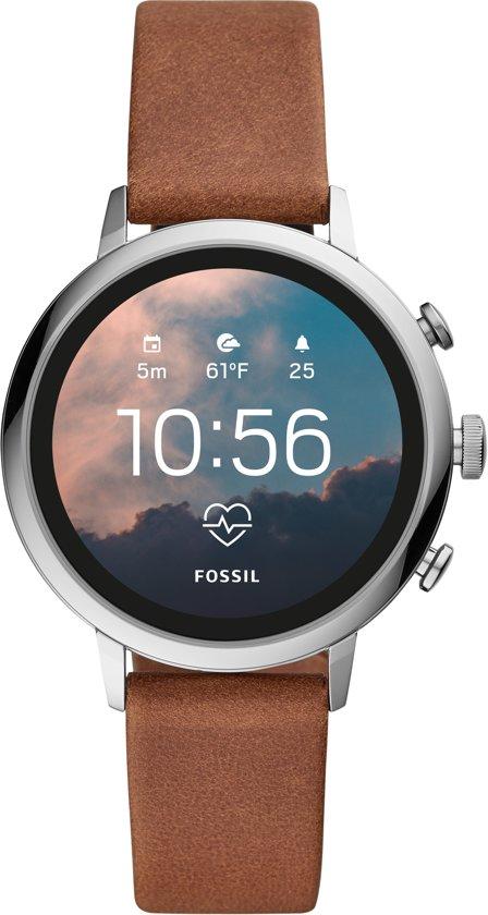 Fossil Q Venture Gen 4 FTW6014