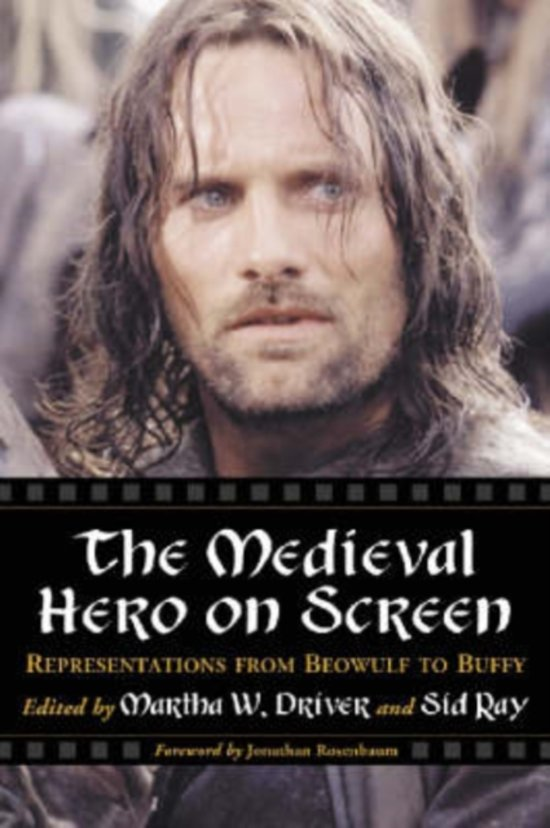 The Medieval Hero on Screen