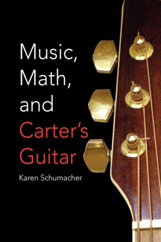 Music, Math, And Carter's Guitar