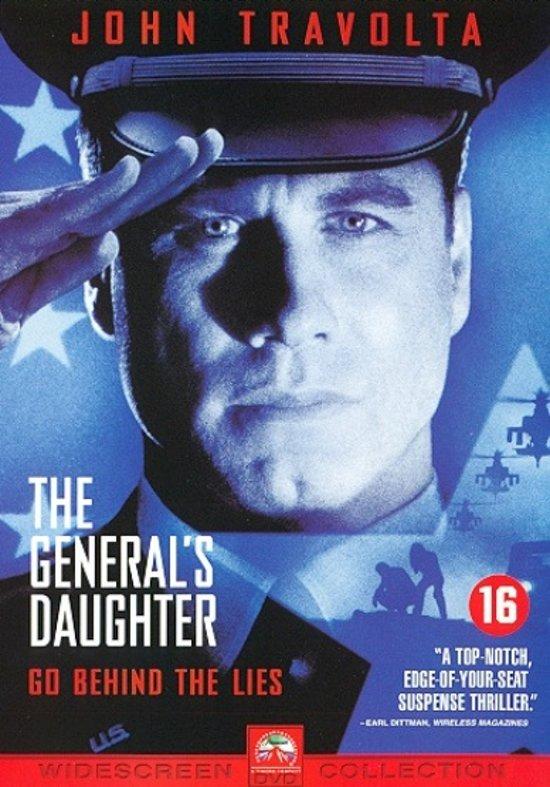 Cover van de film 'General's Daughter'