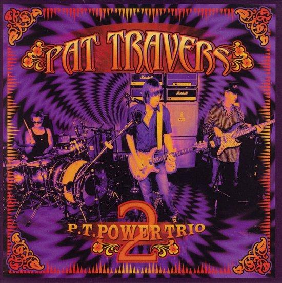 Pt Power Trio 2