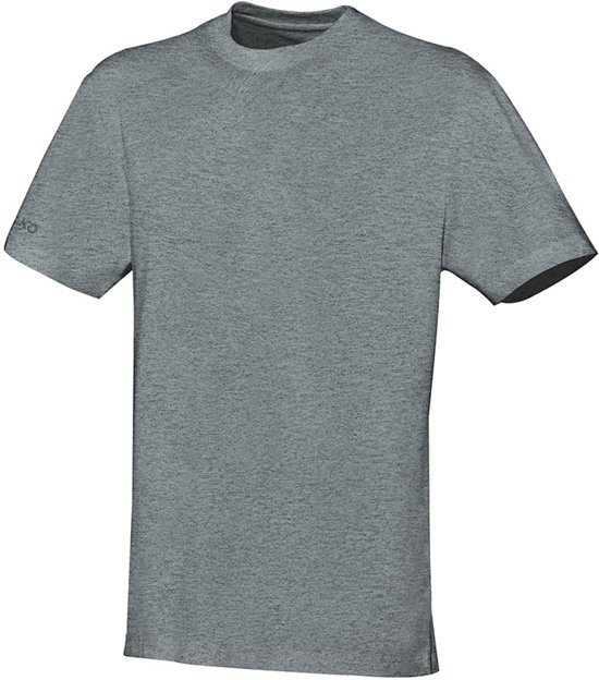Jako Team T-Shirt - Voetbalshirts  - grijs - 164
