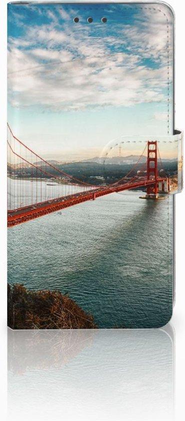LG G6 Exclusief Design Hoesje Brug