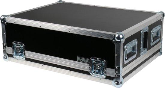 Innox FC-SOU-IMP flightcase voor Soundcraft SI Impact