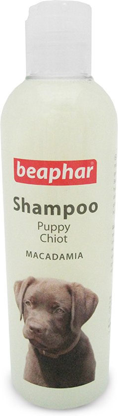 Beaphar Puppy Shampoo - Vachtverzorging - pH neutraal - 2 x 250 ml