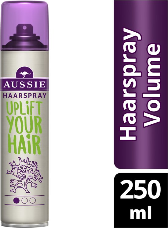 Aussie 5011321626560 haarspray Mannen 250 ml