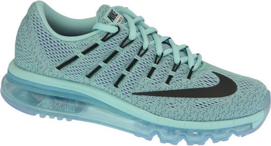 the best attitude c7933 6056b Nike Air Max 2016 Sneakers Dames - blauw - Maat 39