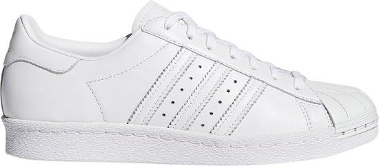 adidas - Superstar 80s Metal Toe - Dames - maat 38 2/3