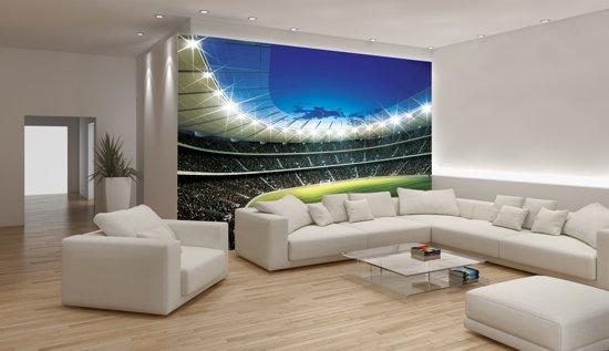 9200000045552541 - Voetbalstadion Behang