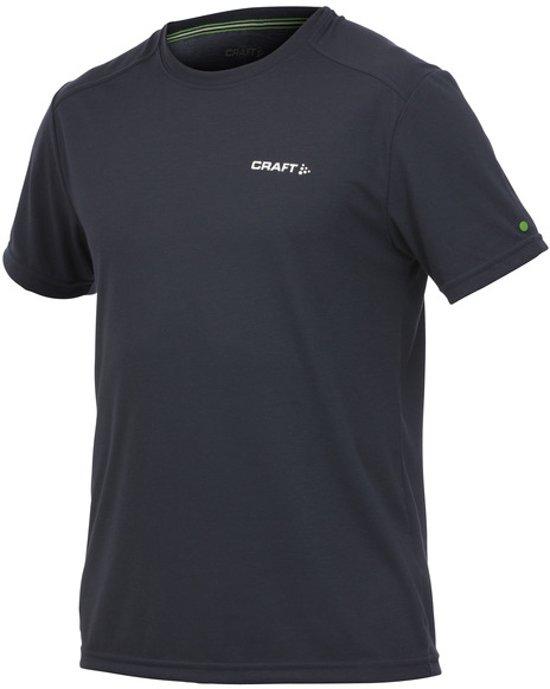 Craft In-The-Zone T-Shirt Men dark navy xl