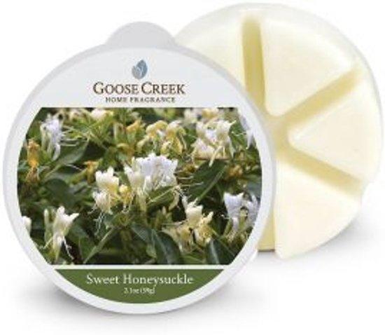Goose Creek Wax Melts Trio Flowers