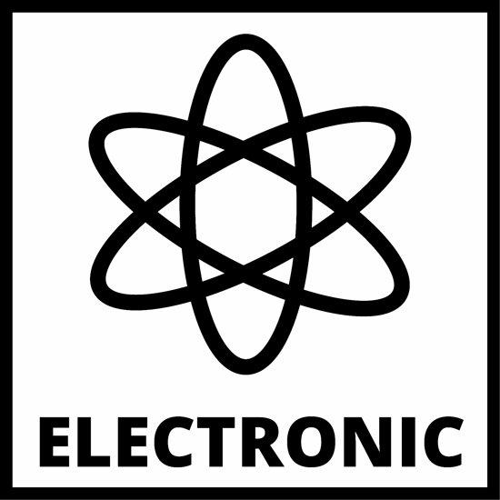 Einhell TC-JS 80/1 Elektrische Decoupeerzaag