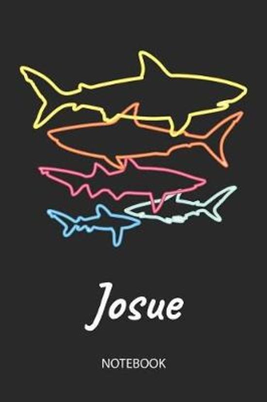 Josue - Notebook